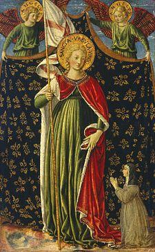Sant'Orsola vergine e martire