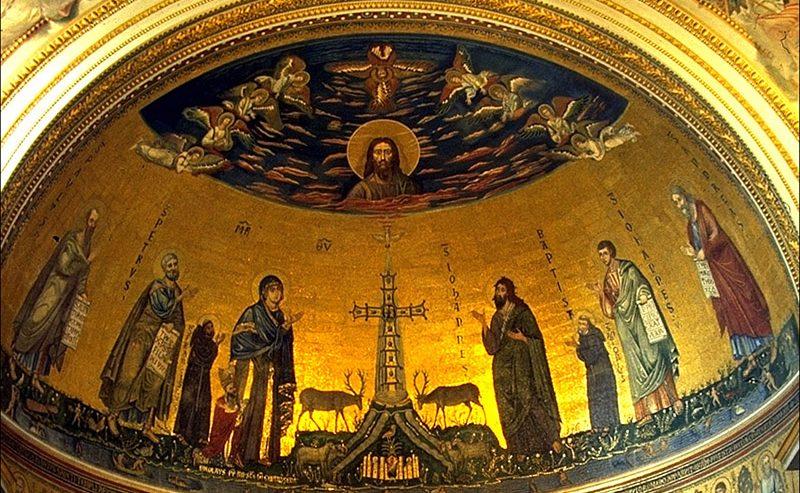 Significato della Dedicazione della Basilica Lateranense