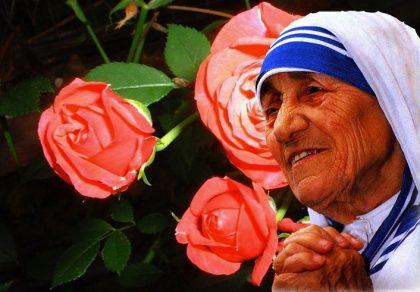 La Provvidenza e il Cuore Puro di Madre Teresa
