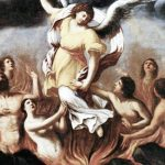 Preghiera per liberare 15 anime del Purgatorio