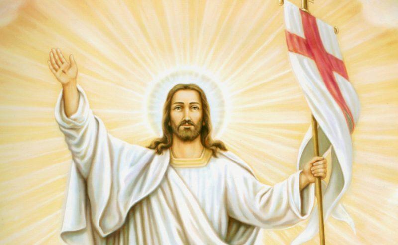 Preghiera a Cristo Risorto