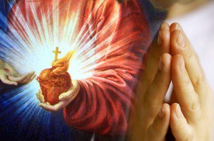 La devozione al Sacro Cuore di Gesù – Una preghiera potentissima