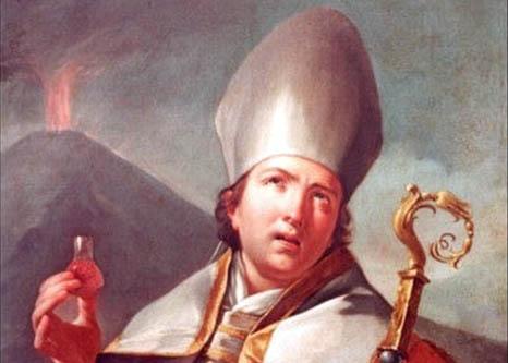 San Gennaro e le origini del miracolo del Sangue