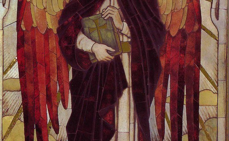 Il nome di un Arcangelo è stato vietato dalla Chiesa cattolica