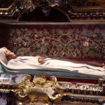 Dopo 750 anni dalla morte il miracolo di Santa Rosa