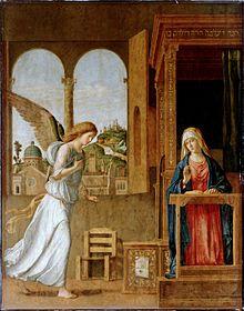 29 settembre – Arcangelo Gabriele