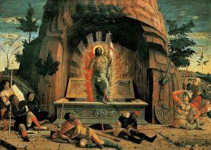 la-risurrezione-mantegna