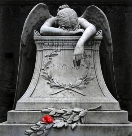 Il Culto dei Morti nella Storia