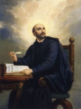 Francesco ai Gesuiti: tra i più umili con la gioia del Vangelo