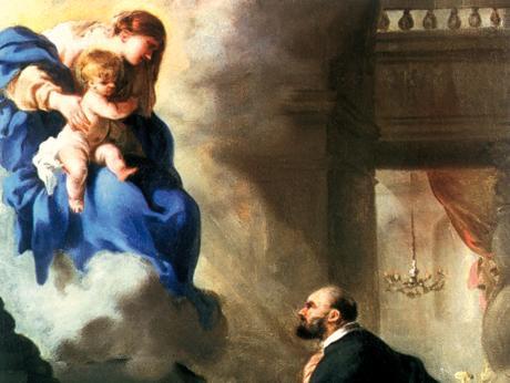 Sant'Ignazio di Loyola: la vita di servizio e le opere
