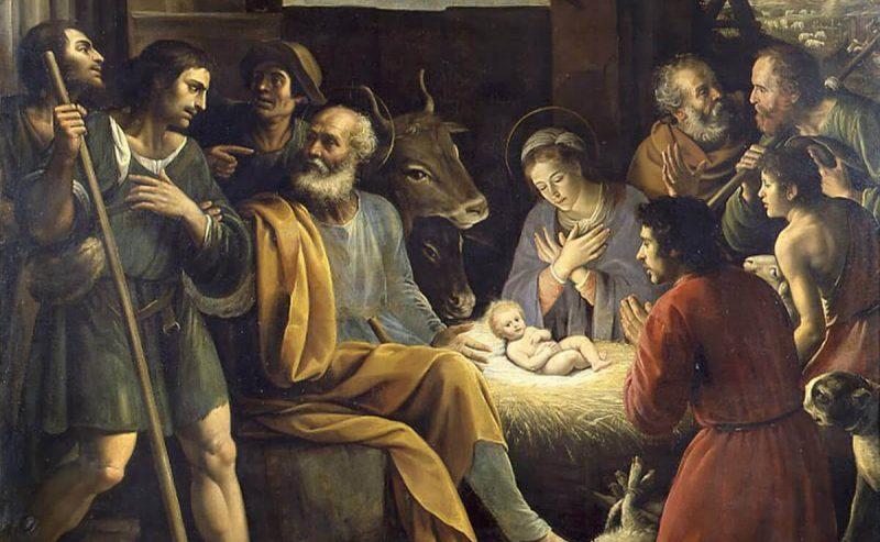 Calendario Liturgico. Mese di Dicembre 2016.