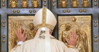 Il significato sacro della Porta Santa