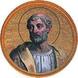 Papa San Clemente I