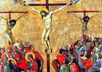 Il significato della solennità del Cristo Re