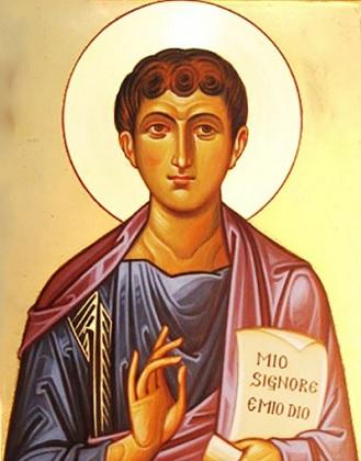 San Fausto diacono e martire della Fede