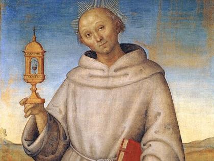 San Giacomo della Marca il francescano predicatore