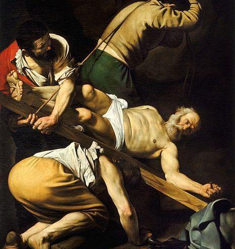 Sant'Andrea uno degli apostoli più vicini a Gesù
