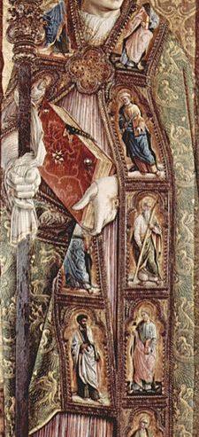 Sant'Emidio il santo dei terremoti