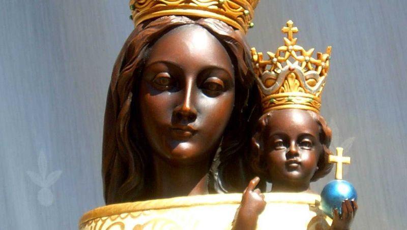 Preghiera alla Gloriosa Madonna di Loreto