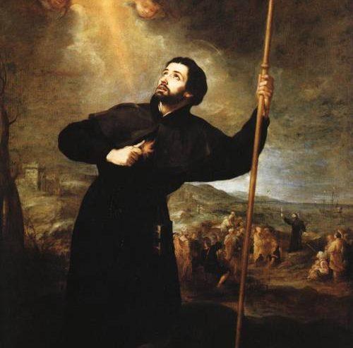 San Francesco Saverio il gesuita avventuroso per la fede