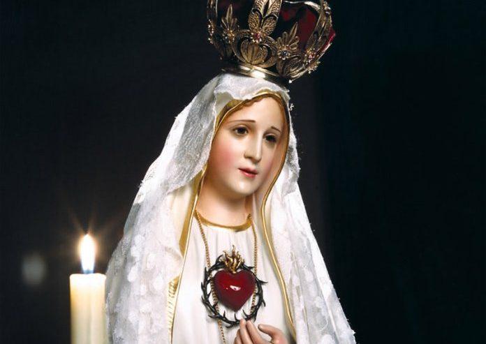 La Nostra Signora di Fatima e l'Inferno