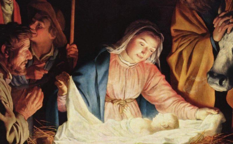 Maria Santissima Madre di Dio, madre dolce e amorosa di tutta l'umanità