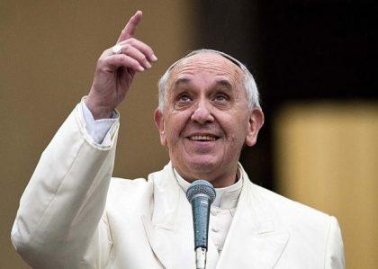 Le parole di Papa Francesco sulla speranza cristiana