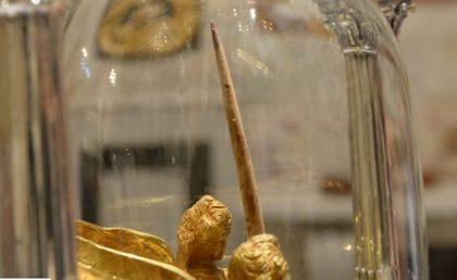 La Sacra Spina della Passione di Cristo conservata ad Andria