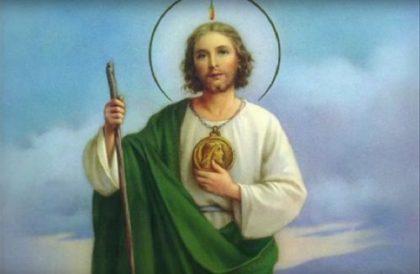 Preghiera a San Giuda Taddeo l'Apostolo dei casi estremi