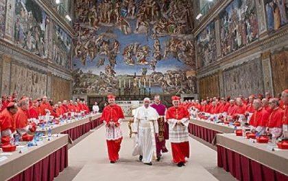 Perchè Papa Francesco ha scelto questo nome