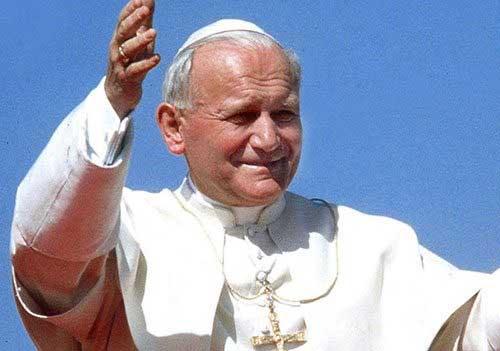 Giovanni Paolo II e i temi della Famiglia e della Sofferenza