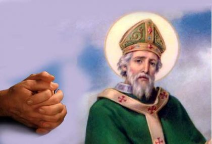 La Corazza di San Patrizio: potente preghiera contro i malefici e la malignità