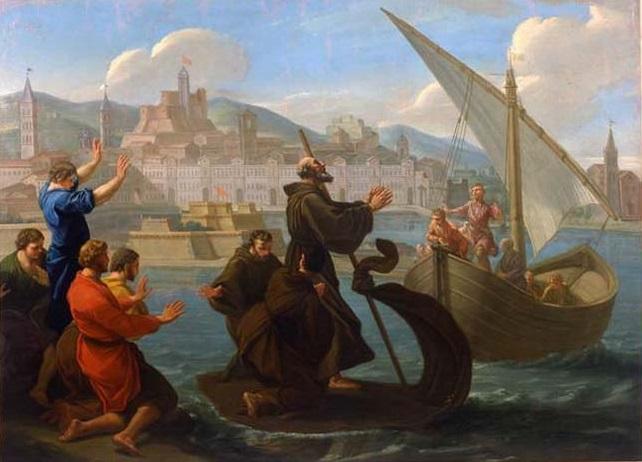 Preghiera a San Francesco da Paola