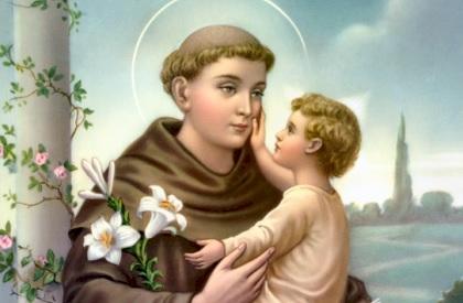 Preghiera a Sant'Antonio per una grazia urgente