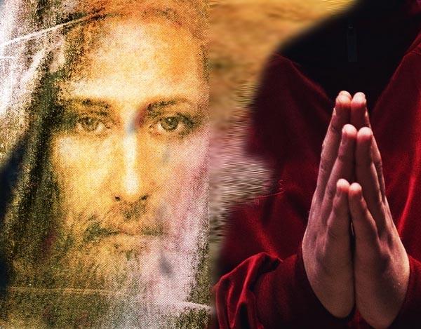 La Devozione del Santo Volto