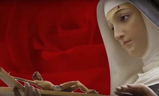 Supplica a Santa Rita da Cascia, avvocata dei casi disperati, per chiederle una grazia