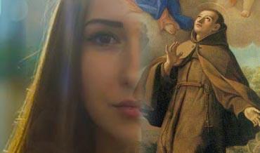 Donne nubili in cerca di marito pregate S. Pasquale Baylon