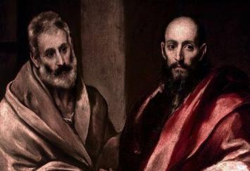 Una specialissima preghiera di intercessione a San Pietro e San Paolo