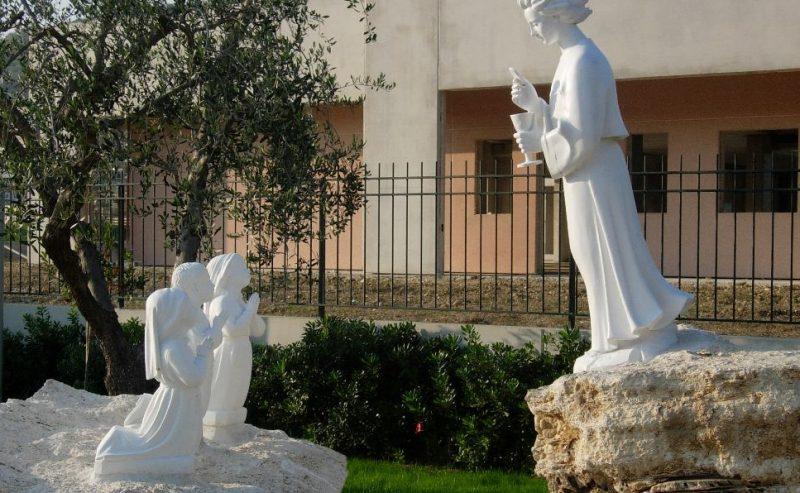 La preghiera di intercessione insegnata dall'Angelo della Pace ai tre pastorelli di Fatima