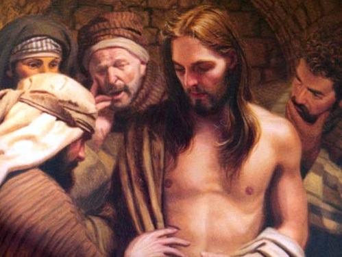 Preghiera alla Santissima Trinità per intercessione di San Tommaso apostolo