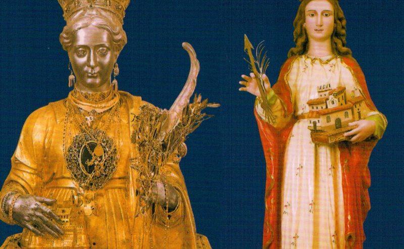 La devozione di Santa Cristina di Bolsena