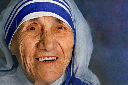 Le meditazioni di Madre Teresa su Gesù