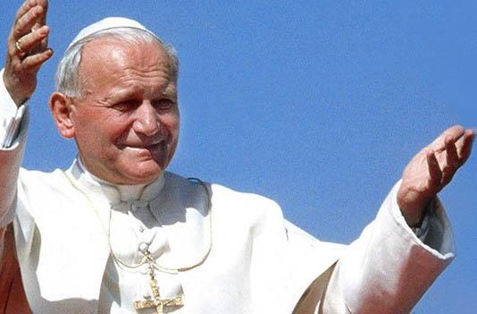 Gli ultimi momenti di Giovanni Paolo II