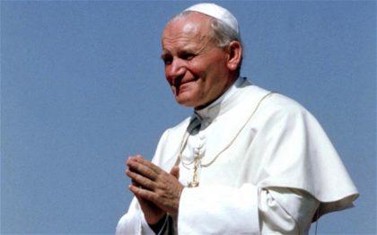 La Preghiera recitata ogni giorno da Giovanni Paolo II