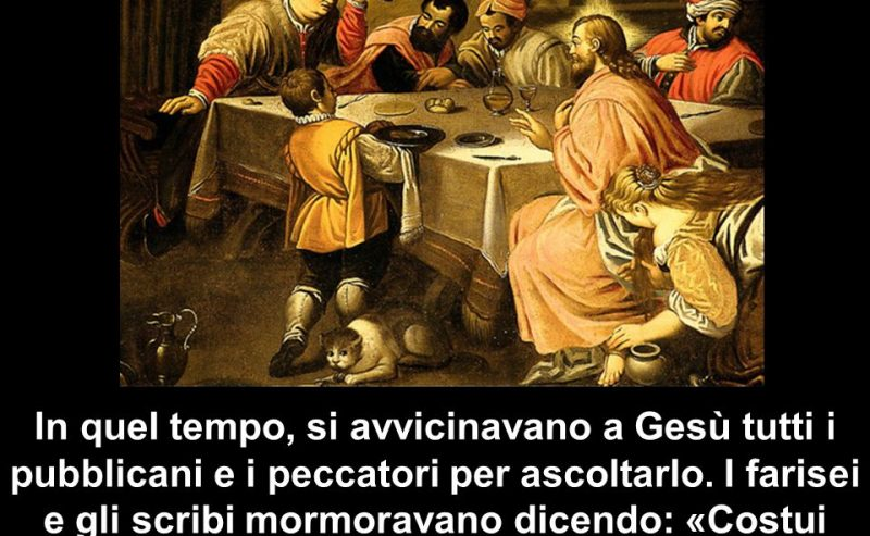 Papa Francesco: evitare la mormorazione