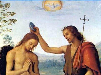 Recita questa preghiera nel giorno del Battesimo di Gesù Cristo