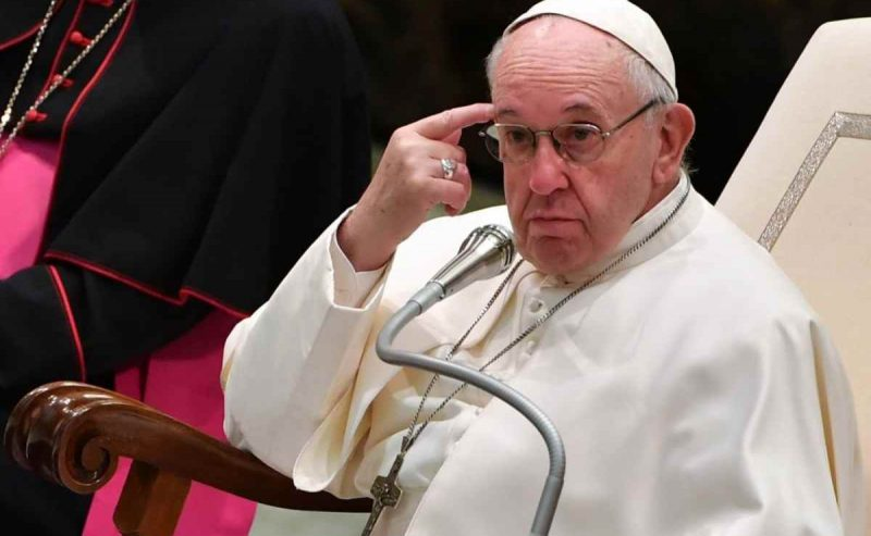 Tieni a mente queste parole e sarai un buon cristiano: parola di Papa Francesco