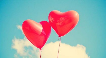 Una preghiera per innamorati nella festa di San Valentino