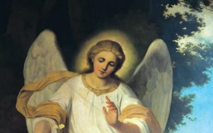 La preghiera che ogni cristiano dovrebbe recitare due volte al giorno