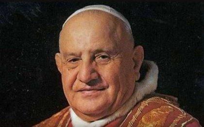"""Ascolta la preghiera di benedizione del """"Papa Buono"""" da un audio originale"""